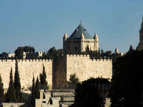 19th Century Jerusalem Tour